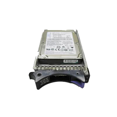 IBM 73GB 15K 6Gbps SAS SFF Slim Hot-Swap (2.5)