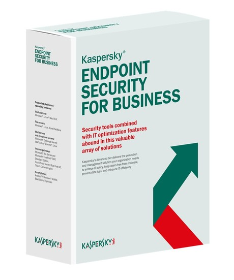 KASPERSKY ENDPOINT SECURITY FOR BUSINESS Core