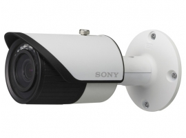 Camera Sony SSC - CB565R