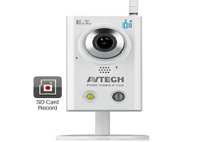 Camera AVTECH IP AVN815EZ